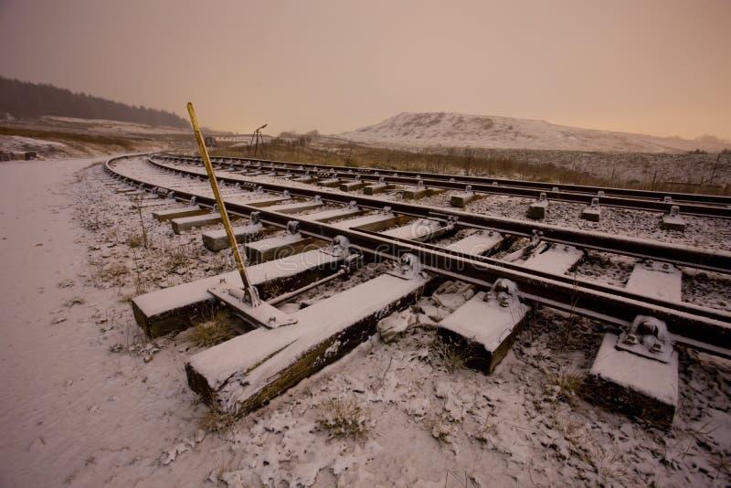 Download Railway line stock image. Image of locomotive, derelict - 23557677