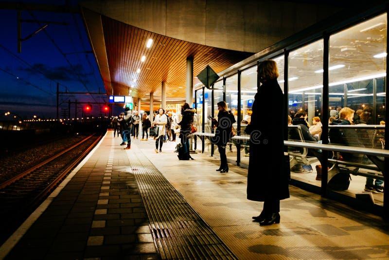 Railway Station Free Public Domain Cc0 Image
