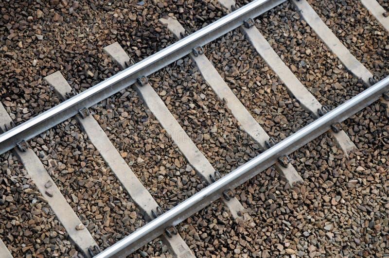 Download Railway track stock photo. Image of railwaytrack, stones - 29024968