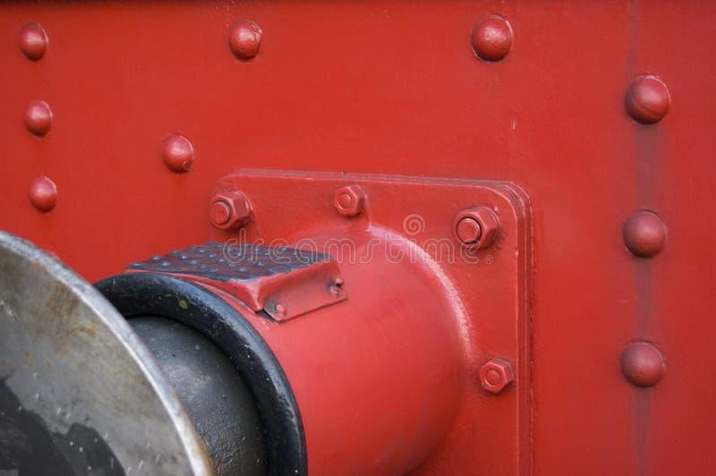 Railway vehicle buffer