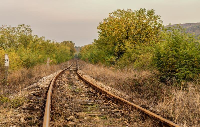 railways image stock