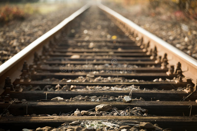 Download Railways detail stock photo. Image of detail, season - 24443278