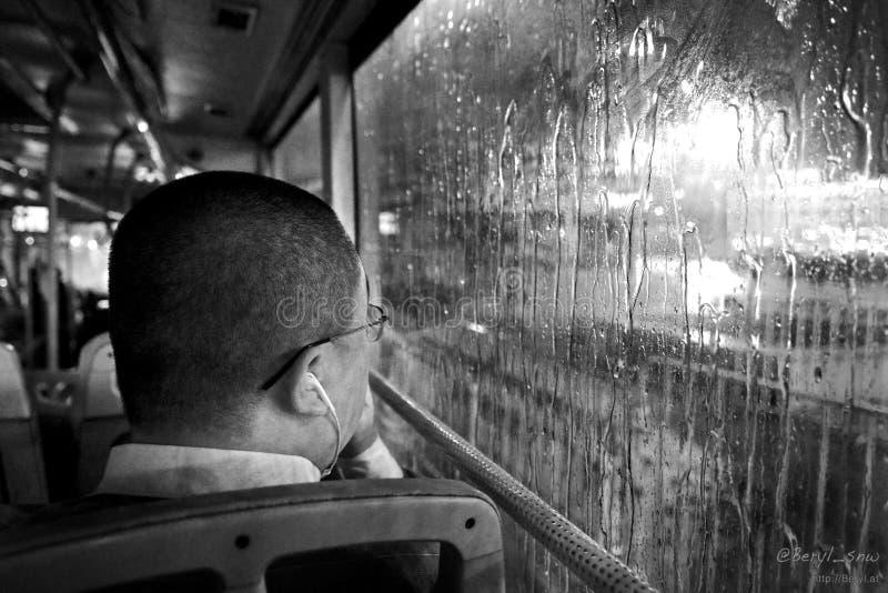 In The Rain - Ep Free Public Domain Cc0 Image