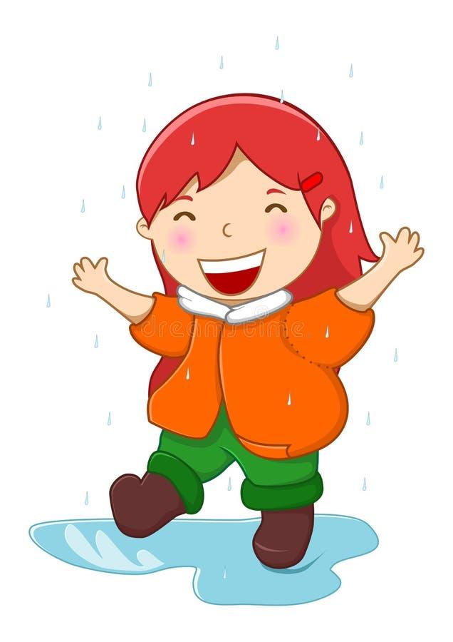 Download Rain Stock Photography - Image: 31450212