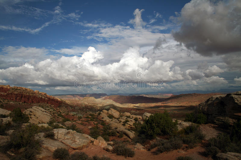 Download Rain incoming stock image. Image of gray, time, cloud - 23176029
