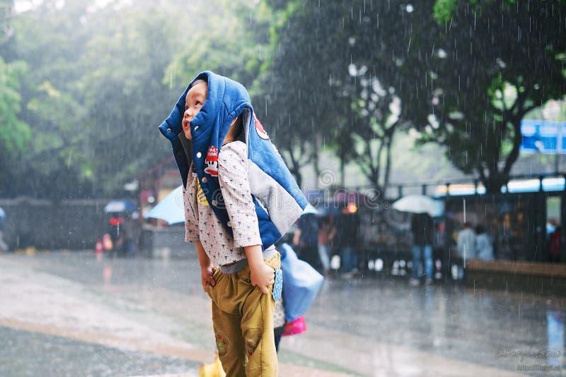 Rain - Op Free Public Domain Cc0 Image