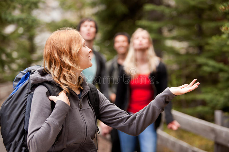 Download Rain Outdoor Hike stock photo. Image of space, hike, adult - 15669790