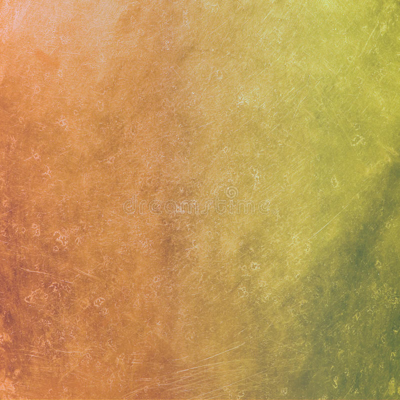 Rainbow. A multi-layered, rich textured background for scrapbooking and design royalty free stock image
