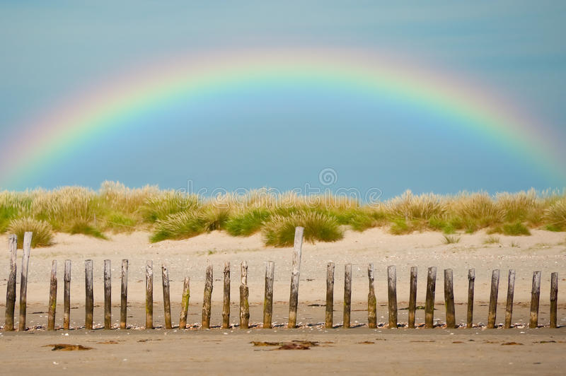 Download Rainbow stock photo. Image of rainbows, rainbow, wooden - 15063762
