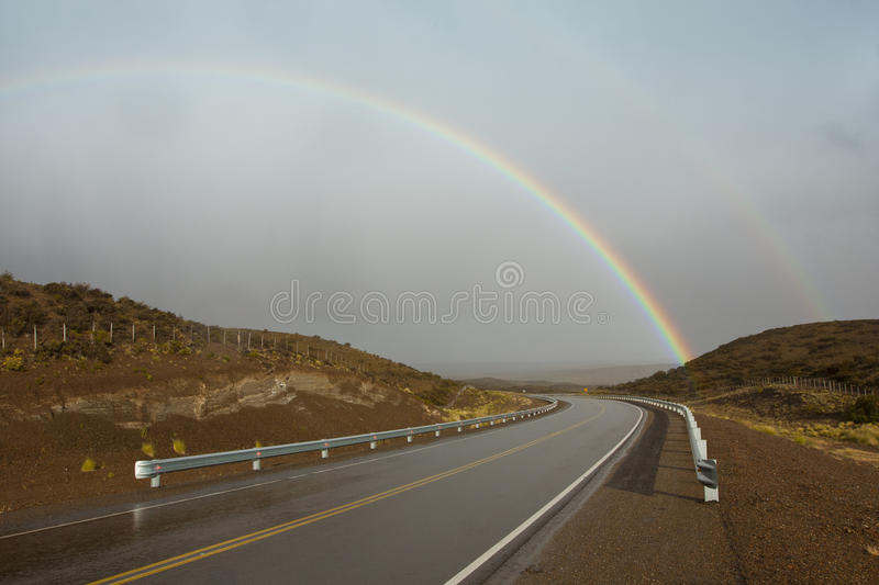 Download Rainbow Stock Photography - Image: 18485332