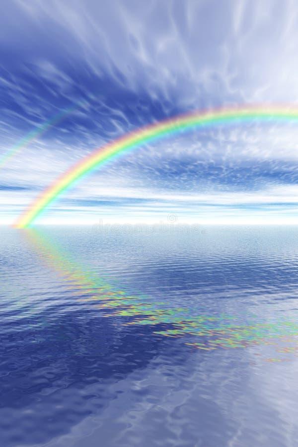 Free Rainbow Royalty Free Stock Photography - 2218957