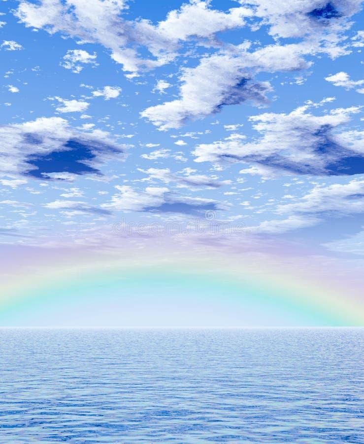 Free Rainbow Royalty Free Stock Photo - 5866085