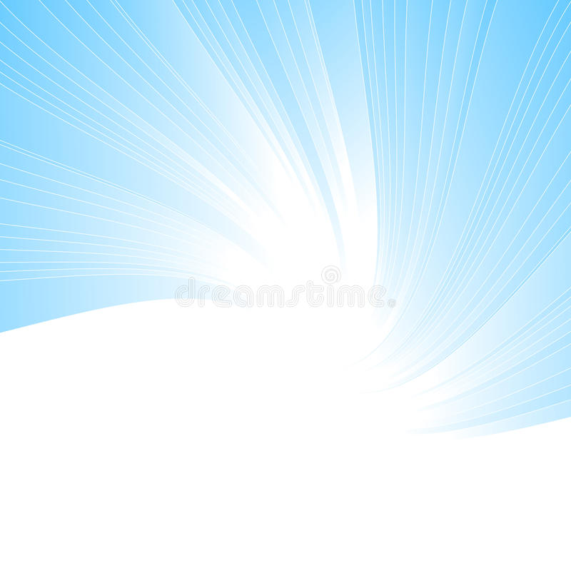 Download Rainbow  background stock vector. Illustration of backdrop - 30991715