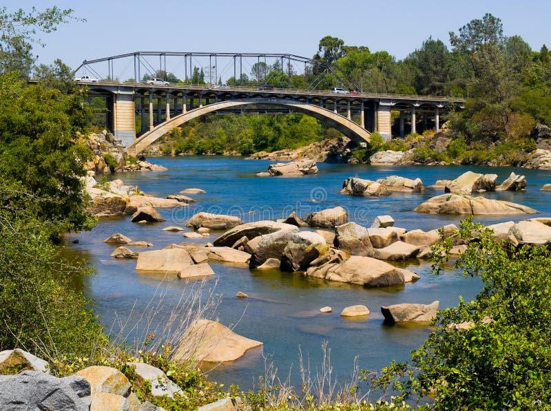 Download Rainbow Bridge stock photo. Image of bridge, architecture - 7186238