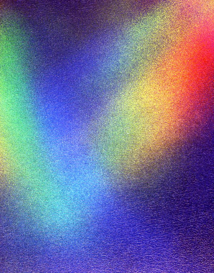 rainbow color Background-B stock images