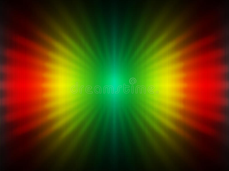 Rainbow Colorful Abstract Background royalty free stock photo