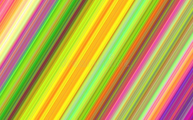 Rainbow2 fotografia stock