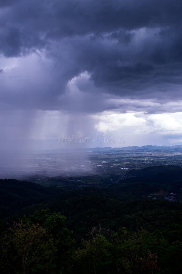 raincloud image stock