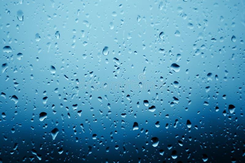 raindrops fotografía de archivo
