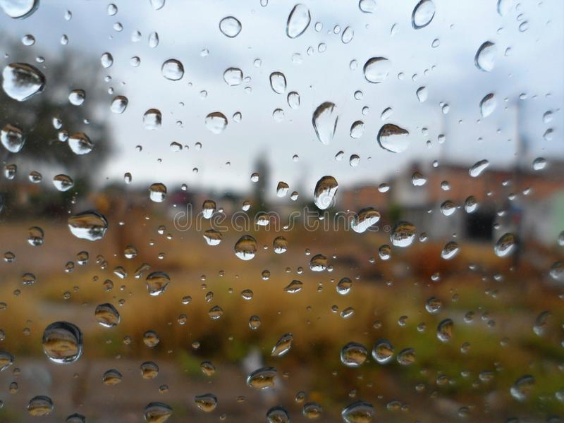 raindrops foto de stock