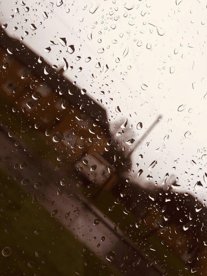 raindrops imagenes de archivo