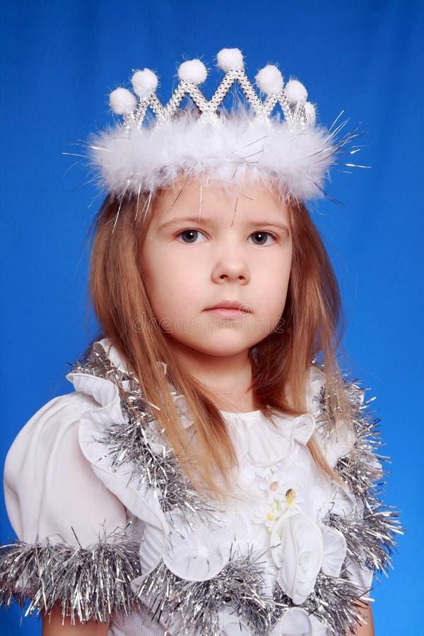 Rainha da neve fotos de stock royalty free