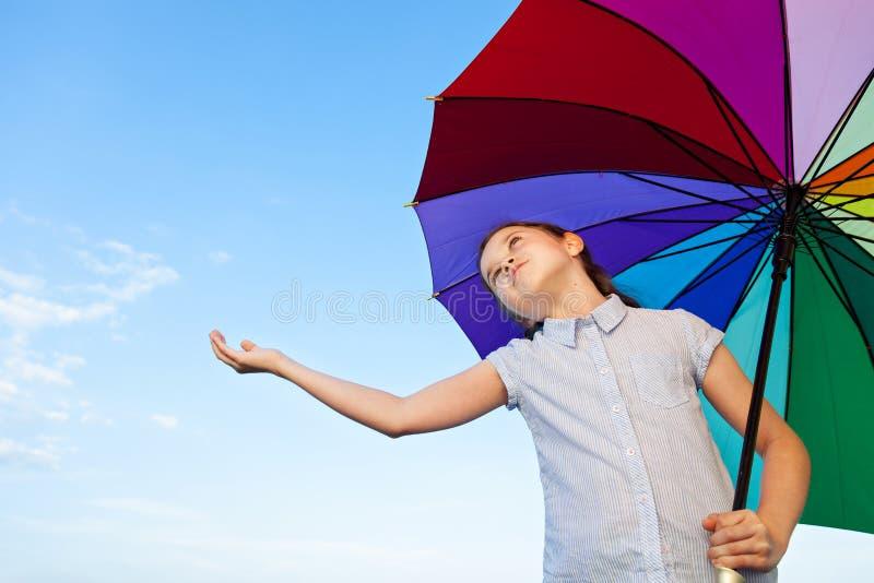 Is It Raining? Stock Photos