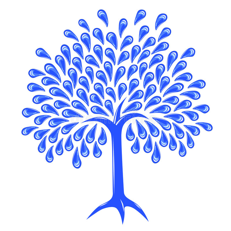 Raintree libre illustration