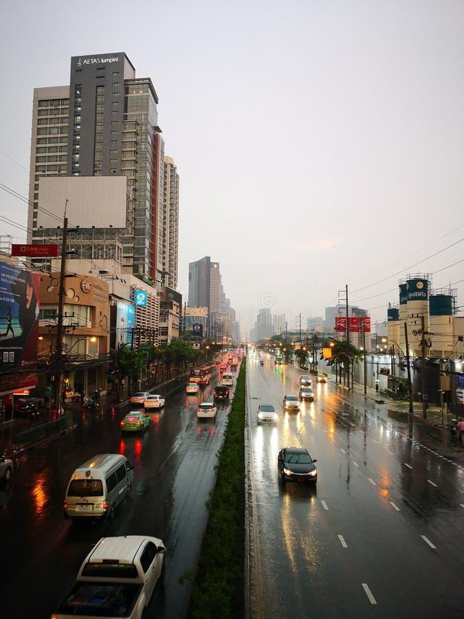 Rainy†‹day†‹ royalty-vrije stock afbeelding