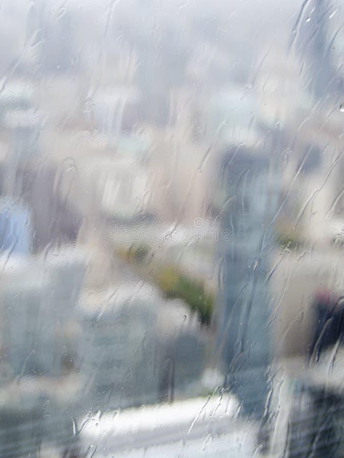Download Rainy Day Toronto stock image. Image of gloomy, skyline - 83712447