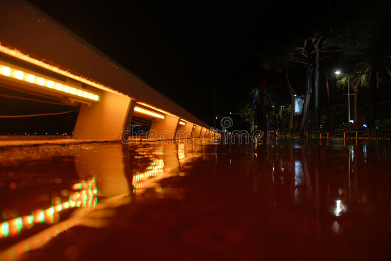 Download Rainy Evening Stock Images - Image: 21262244