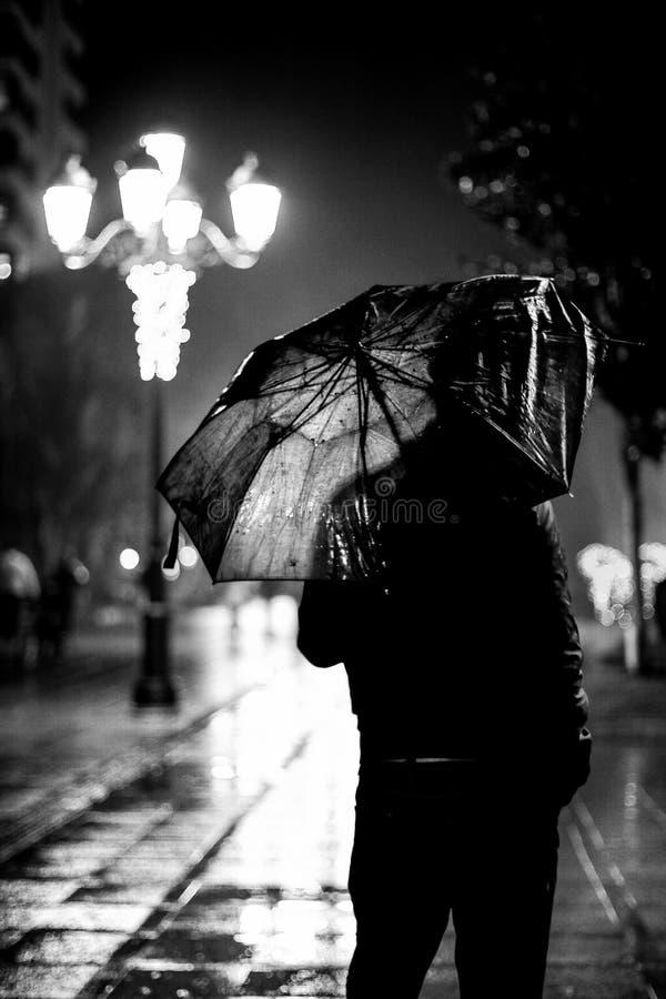 Rainy Night Free Public Domain Cc0 Image