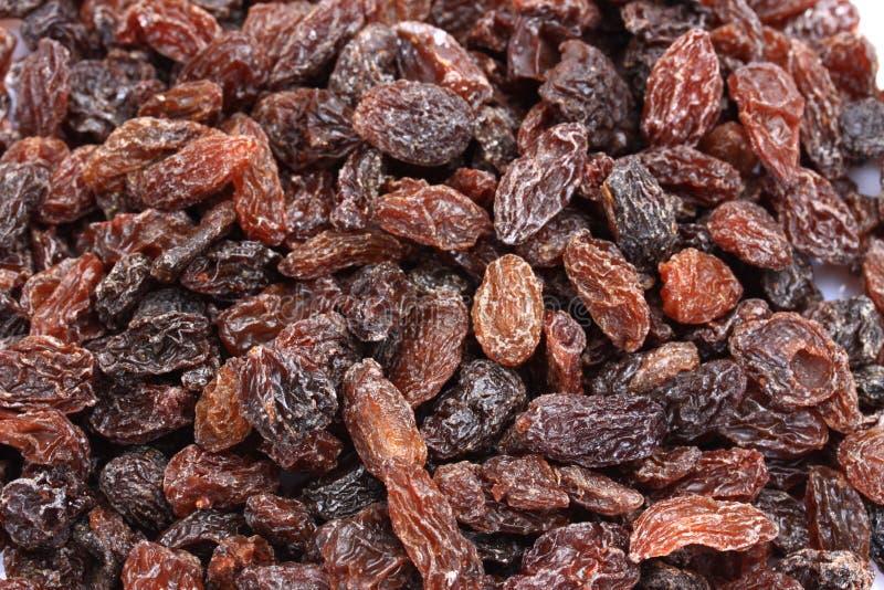 raisins photographie stock libre de droits