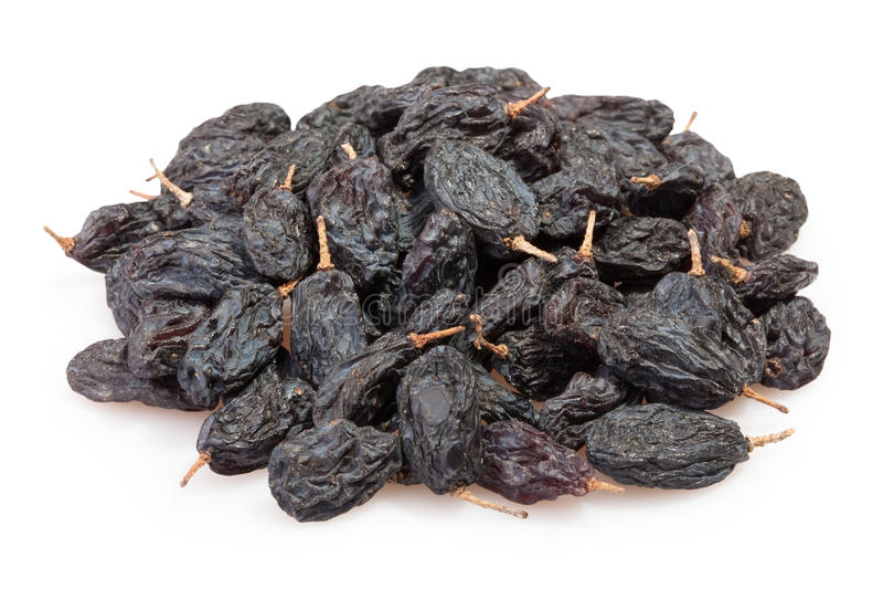Download Raisins black heap stock photo. Image of diet, delicious - 32953502