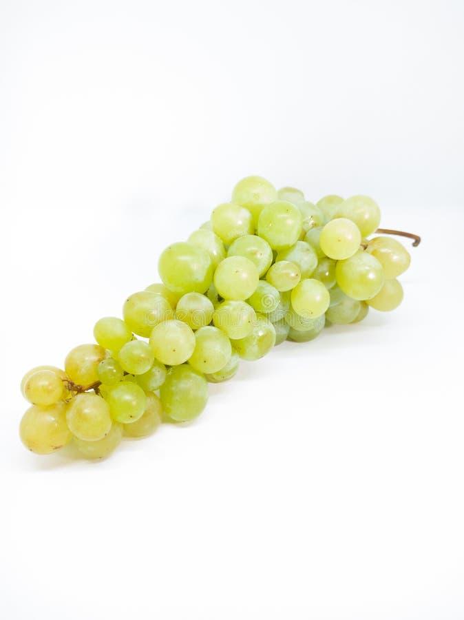 Raisins blancs image stock
