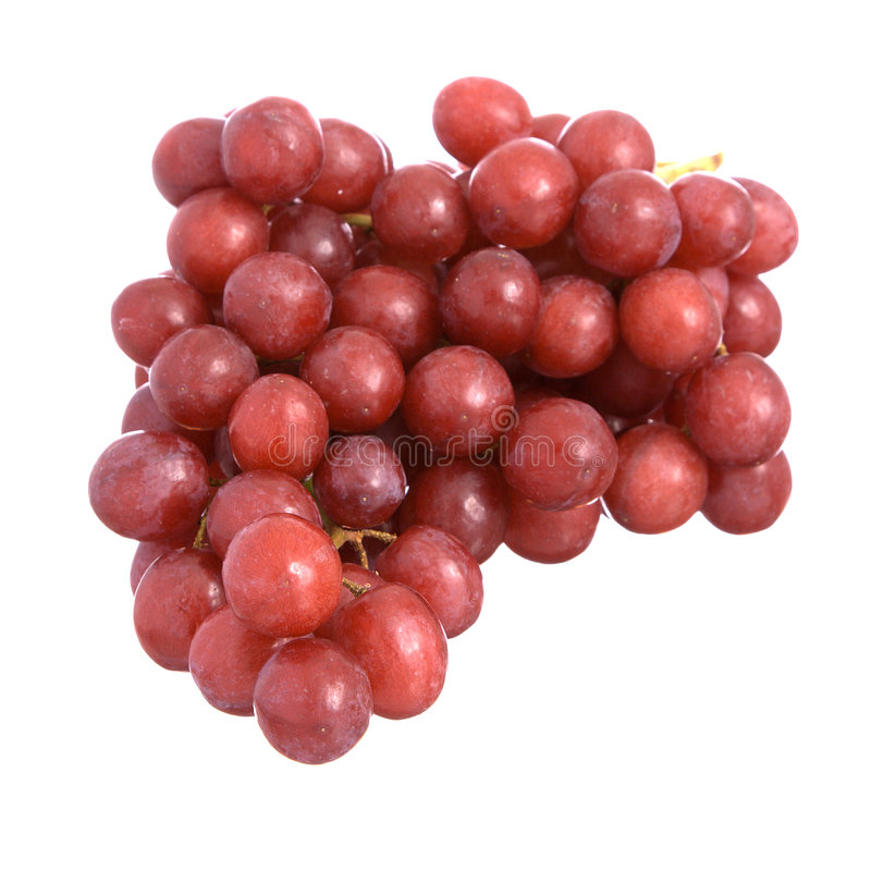 raisins de table photo libre de droits