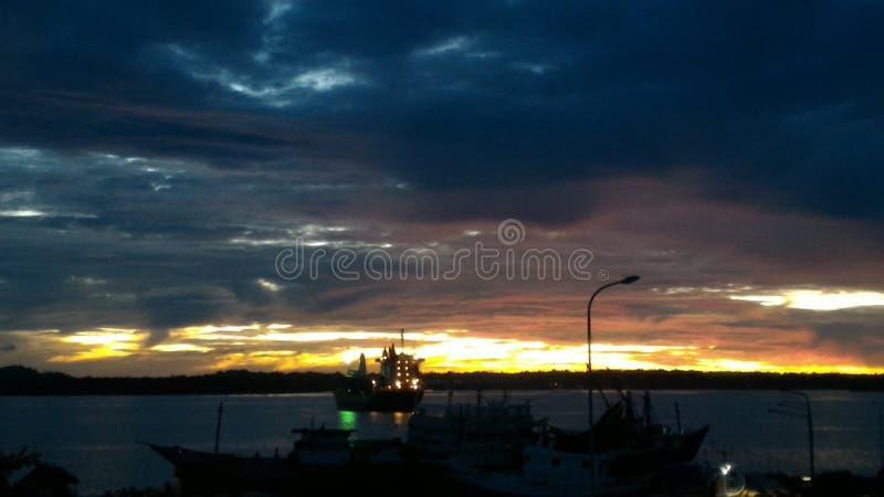 Raja Ampat stock photo