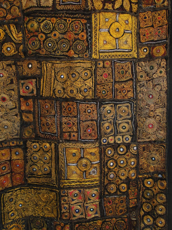 Download Rajasthani wall hanging stock image. Image of india, tapestry - 9602987