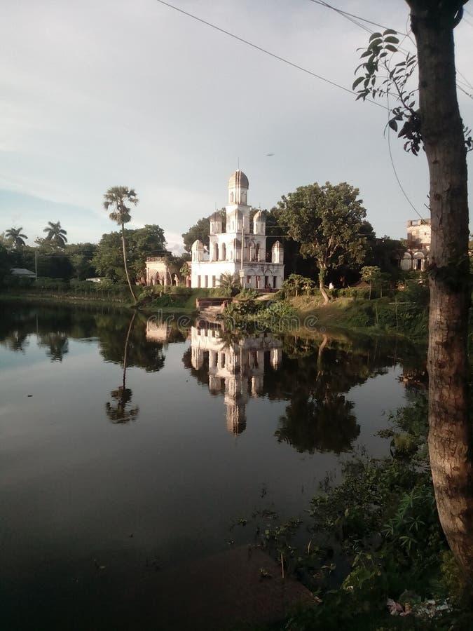 Rajbari stock images