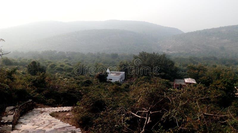 Rajgir στοκ εικόνα