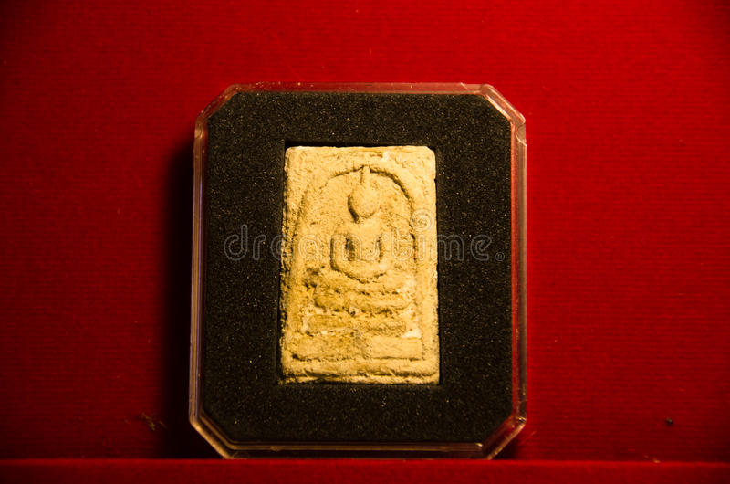 Rakhangkhositaram do somdej WAT de Phra de proprietários famosos do prakhun da princesa Sirindhorn de HRH através de PHA e de Ven imagens de stock