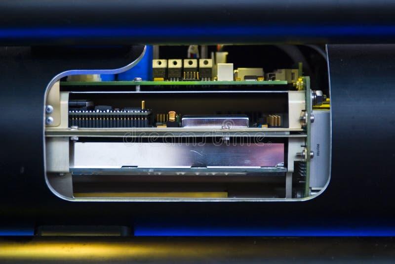 Download Rakieta Mechanizmu Zdjęcie Royalty Free - Obraz: 3774025