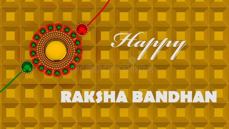 Raksha bandhan Rakhibandhan Rakhi Purnima бесплатная иллюстрация