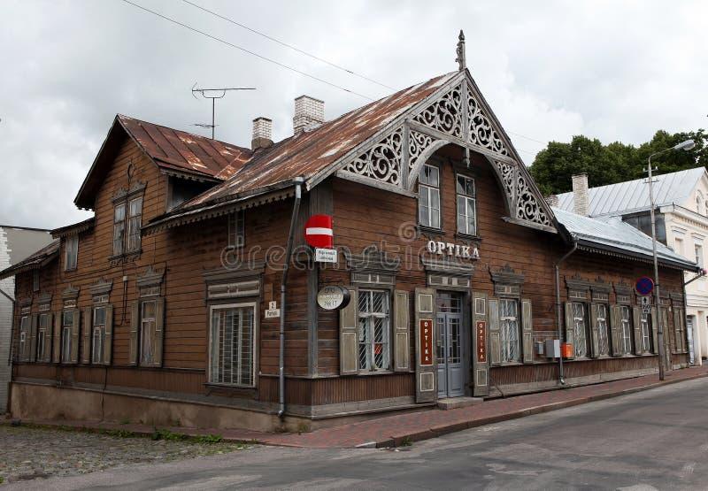 Rakvere l'Estonie photos libres de droits