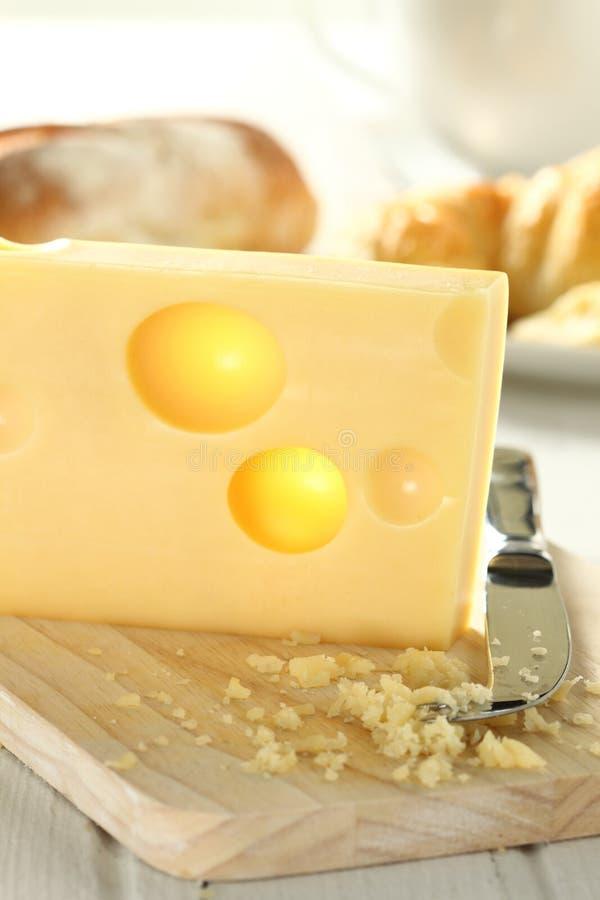 Rallador del queso fotos de archivo libres de regalías