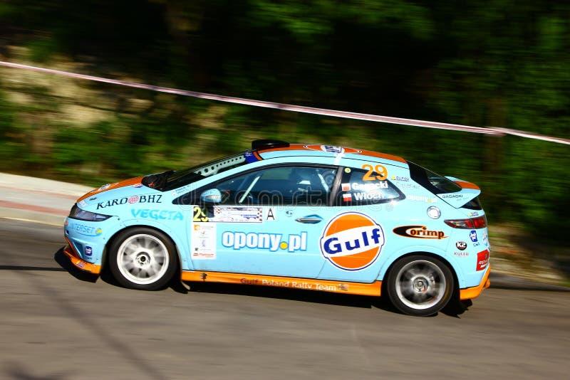 Download Rally editorial image. Image of sport, slovakia, rally - 16033445