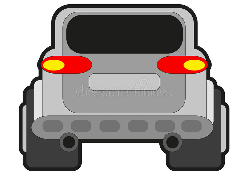 Download Rally car stock illustration. Illustration of foot, show - 21662967