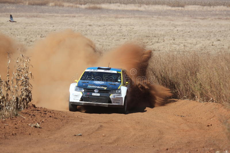 Download Rally editorial stock photo. Image of motorsport, stages - 32083458