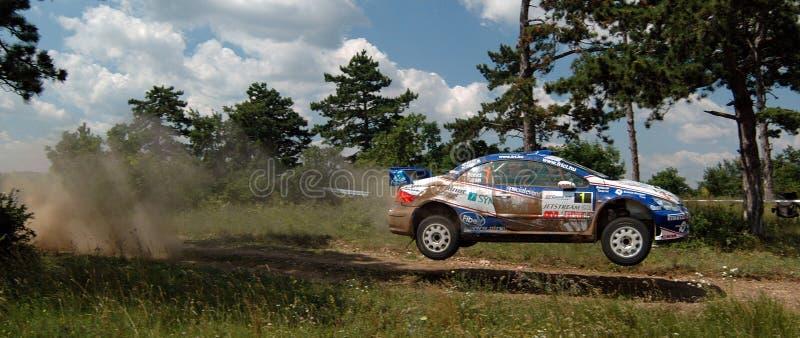 Rallye fotos de stock royalty free