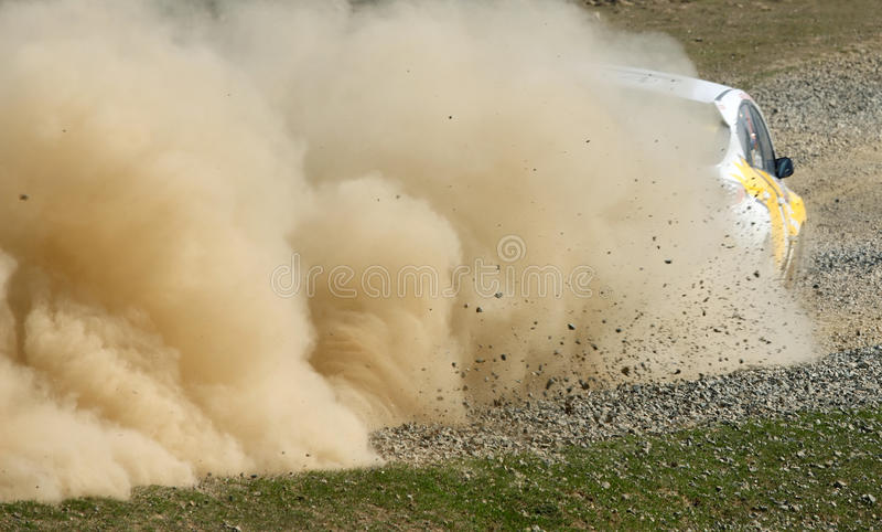 Download Rallye Championship Stock Images - Image: 11080004
